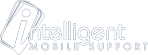 iMobile Support Logo