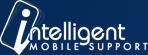 iMobile Support Logo